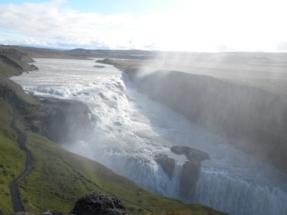 Iceland 813
