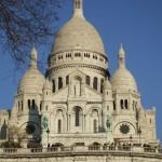 Sacre Coeur- Montmartre