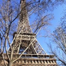 Il simbolo di Parigi